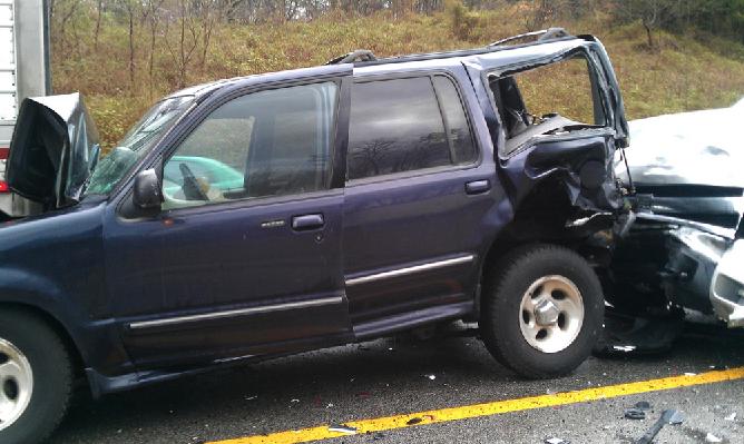 CIM Members Survive Dangerous Car Accident