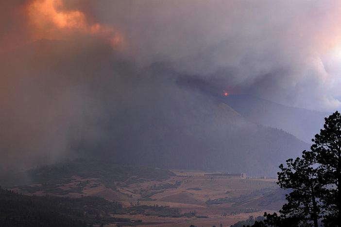waldo canyon fire preparation paid off essay