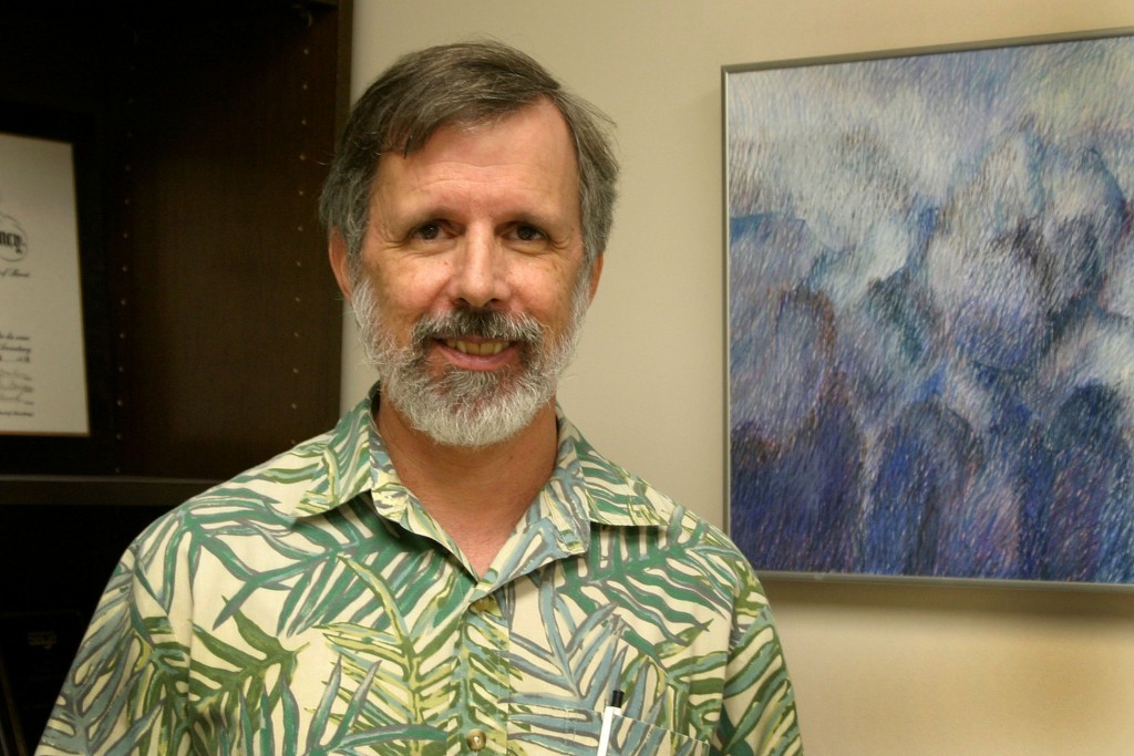 A New Principal Branch Coordinator for Oahu