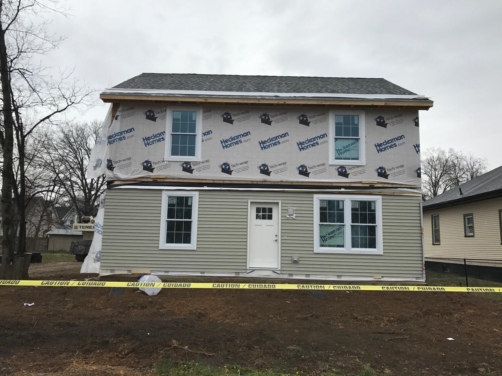 New Homes in Evansville   People of Praise