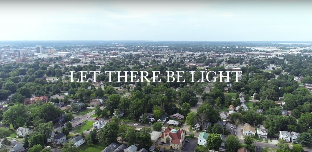 Video: Let There Be Light