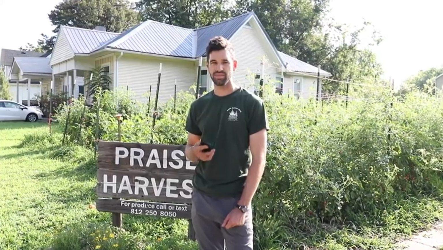 Praise Harvest Summer Tour