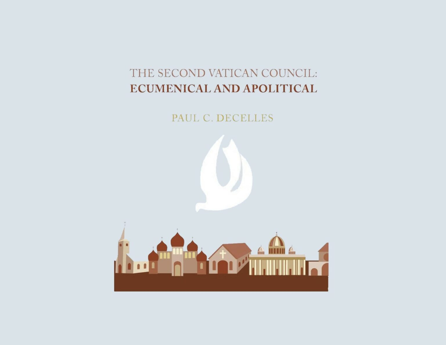 Vatican II Ebook Highlights Unity