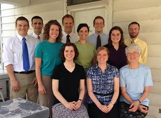 People of Praise Missionaries